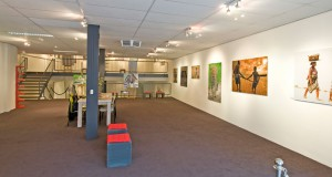 Galerie Focus op Beeld